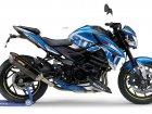2020 Suzuki GSX-S 750Team SUZUKI ECSTAR MotoGP